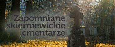 Historia dwóch Skierniewickich cmentarzy żydowskich  oraz Getta w okresie II Wojny Światowej.
