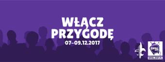 """Ogólnopolski Harcerski Festiwal Artystyczny ,,OPAL"""""""