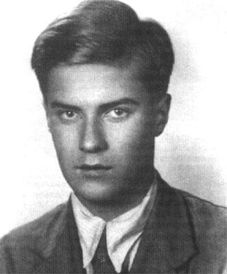 hm. ppor. Tadeusz Zawadzki