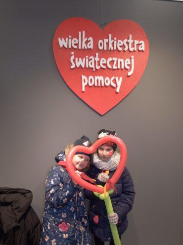 Zdjęcia z 27 finału Wielkiej Orkiestry Świątecznej Pomocy